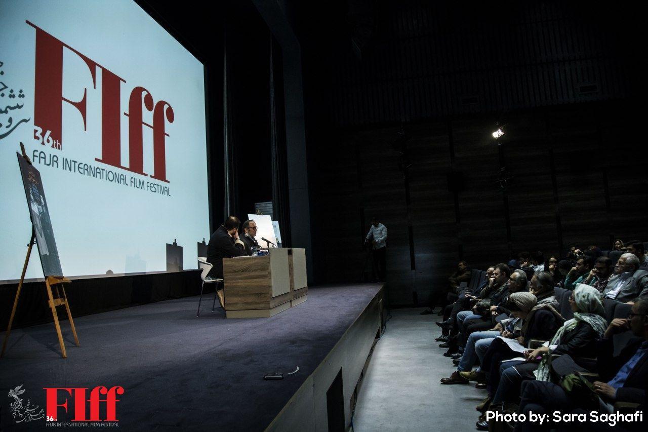 گزارش تصویری نشست خبری سیوششمین جشنواره جهانی فیلم فجر /۴