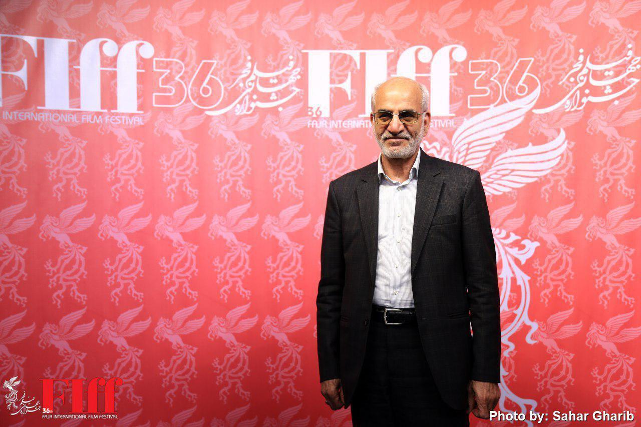 جشنواره جهانی فیلم فجر از مصادیق دیپلماسی فرهنگی است/ آمادگی استانداری تهران برای حمایت از سینماگران