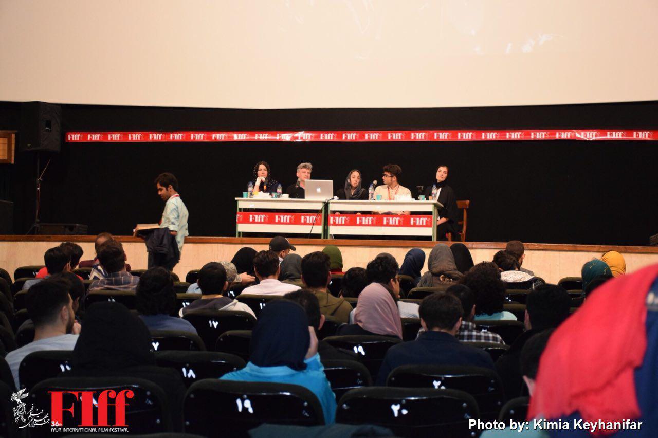 جشنوارههای فیلم کوتاه مهمترین دستاورد سینمایی ۱۰ سال اخیر آلمان هستند