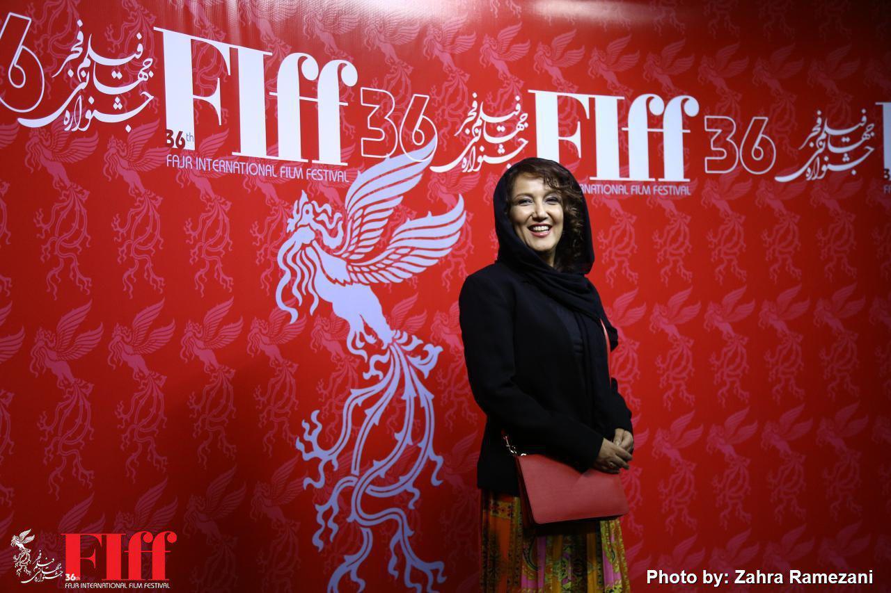 جشنواره جهانی فیلم فجر از دیدگاه پانته آ بهرام/ استفاده از هنرمندان در تیم اجرایی ادامه پیدا کند