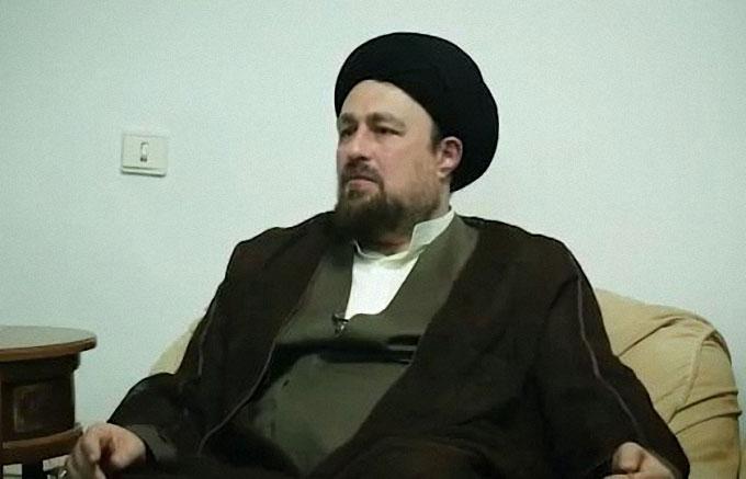 سینما،آیات عذاب و ترویج اخلاق / آیت الله سید حسن خمینی