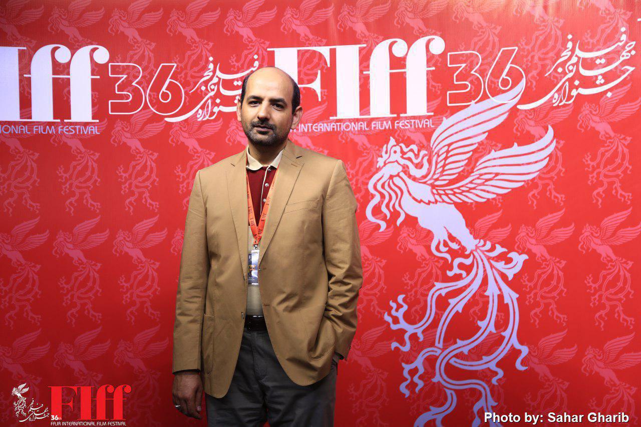 دو استاد صاحبنام مطالعات سینمای جهان مهمان سیوششمین جشنواره جهانی فیلم فجر