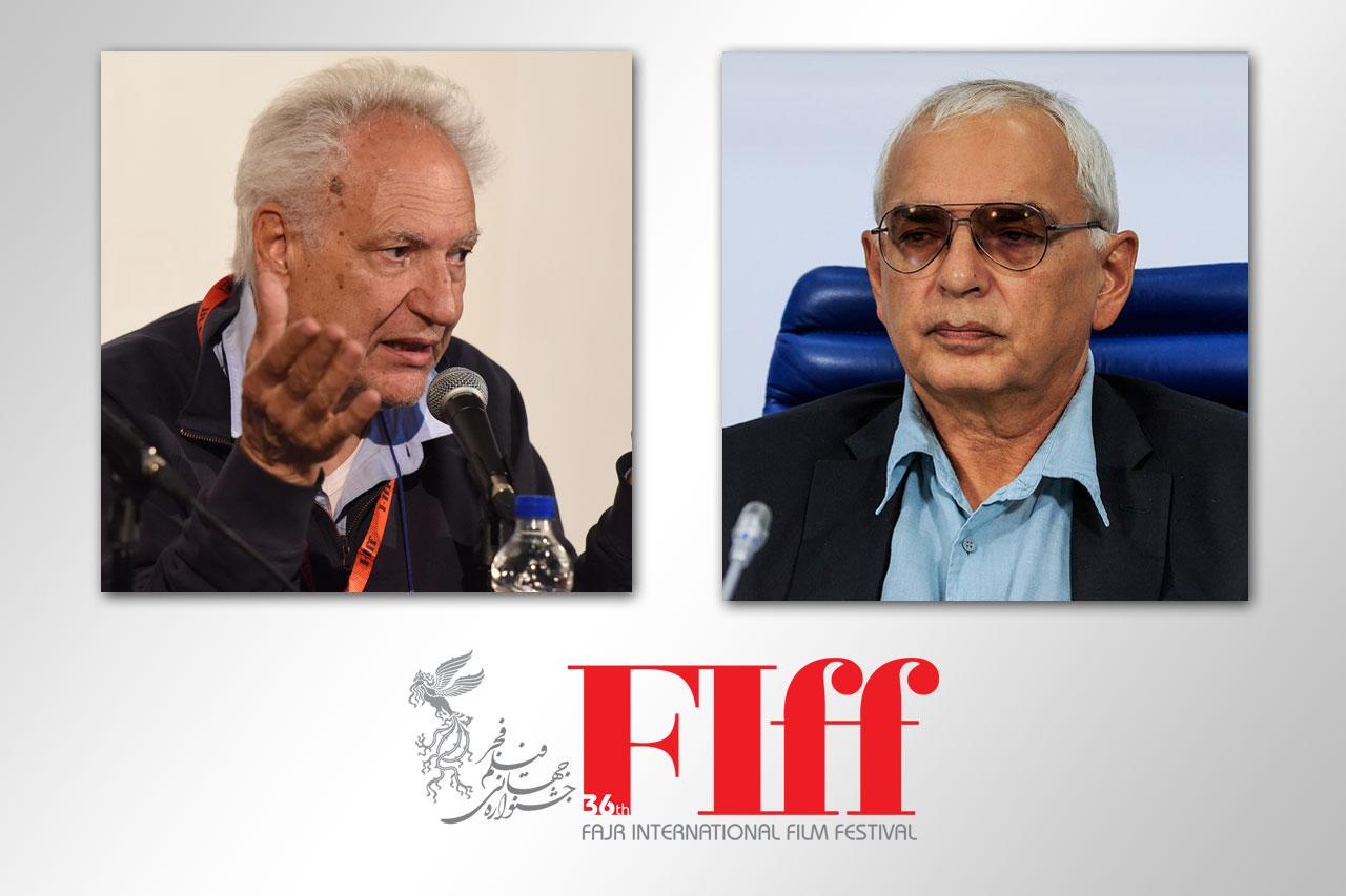 زمان برگزاری نشست ۲ مهمان خارجی جشنواره جهانی فیلم فجر اعلام شد