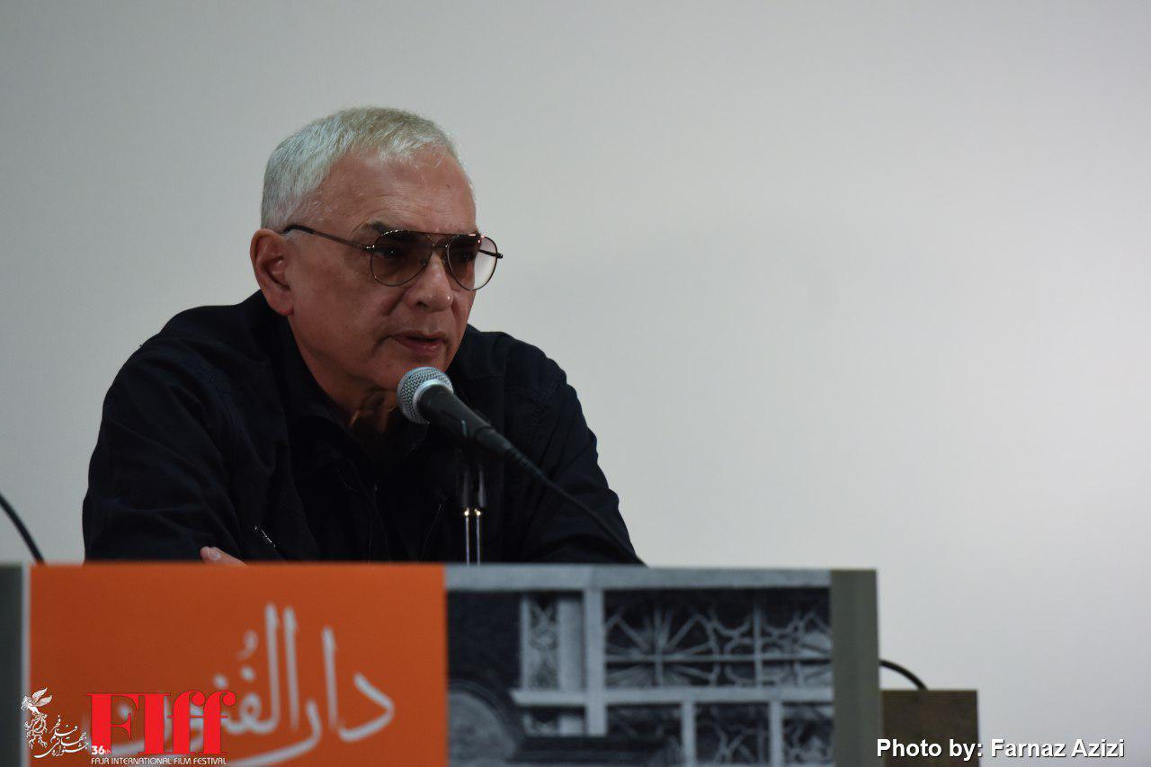 جا دارد رابطه سینمای ایران و روسیه تقویت شود/ اهمیت فیلمنامه و بازیگر در سینما