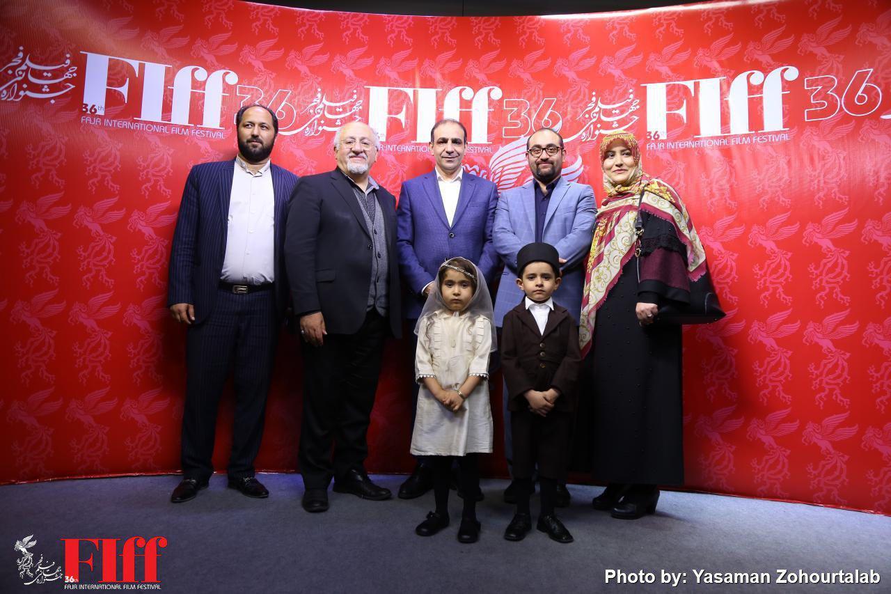 اعضای شورای شهر تهران از جشنواره جهانی فیلم فجر بازدید کردند/ فتح جهان بدون شلیک گلوله