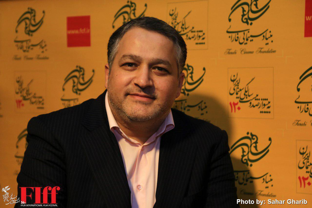 جشنواره جهانی فیلم فجر فرصتی برای ایران
