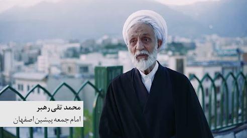 با جشنواره جهانی فیلم فجر میتوان با تبلیغات منفی علیه ایران مقابله کرد / محمدتقی رهبر