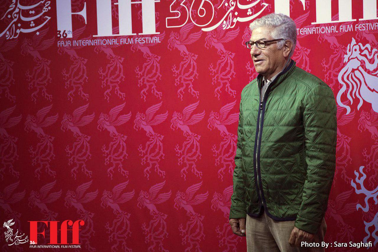بخش «بازسازی کلاسیکها» نقطه قوت جشنواره جهانی فیلم فجر است/ طرح یک پیشنهاد