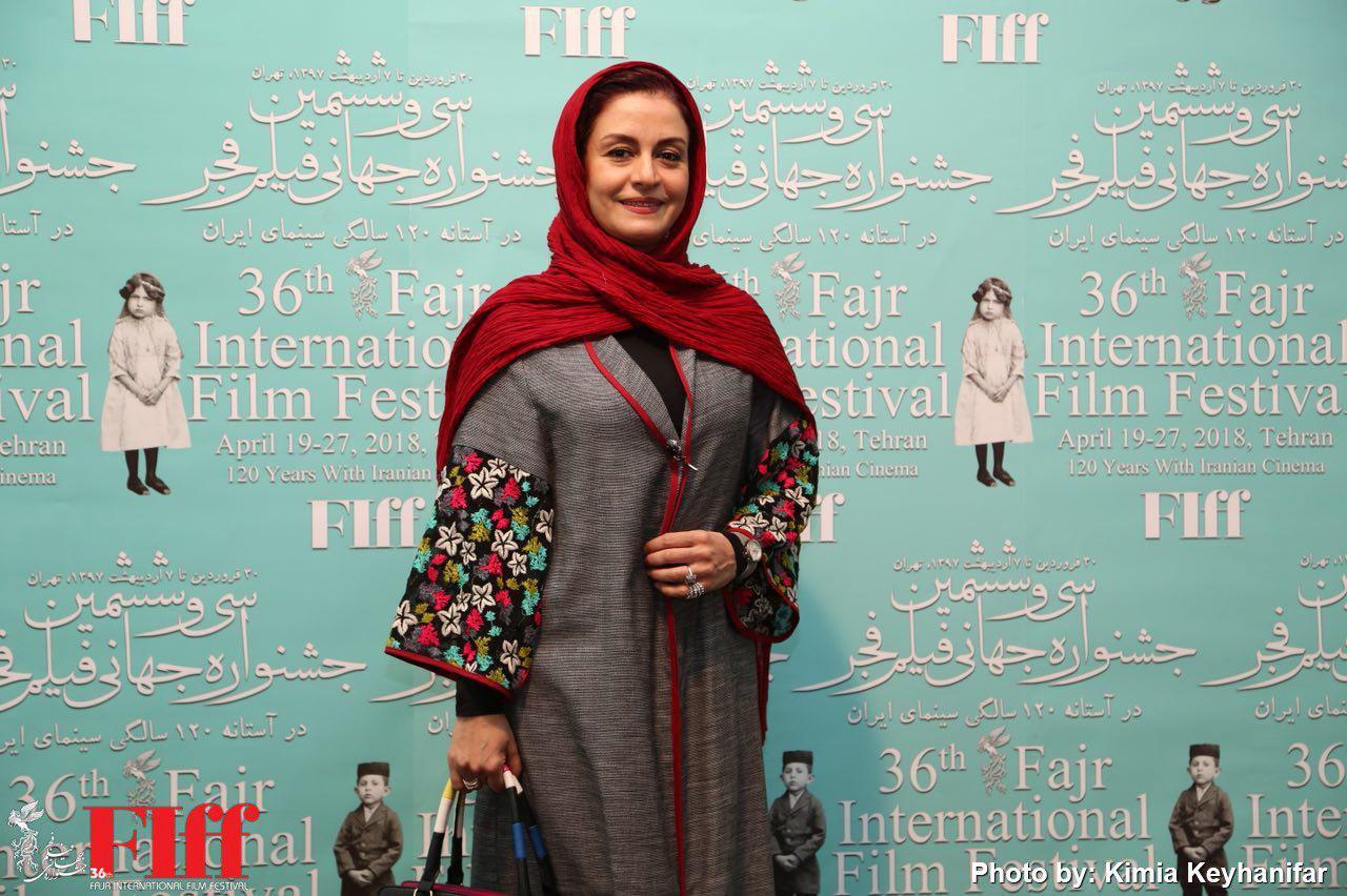 گزارش تصویری حضور داوران جشنواره جهانی فیلم فجر در سینما فلسطین
