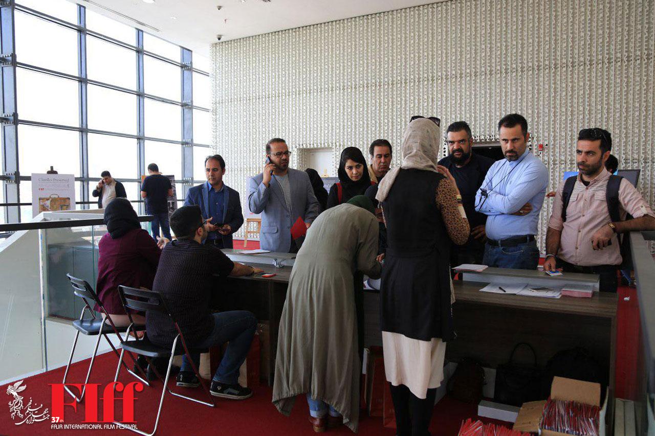 ۱۹ اسفند پایان مهلت ثبتنام اهالی رسانه و منتقدان در جشنواره جهانی فیلم فجر