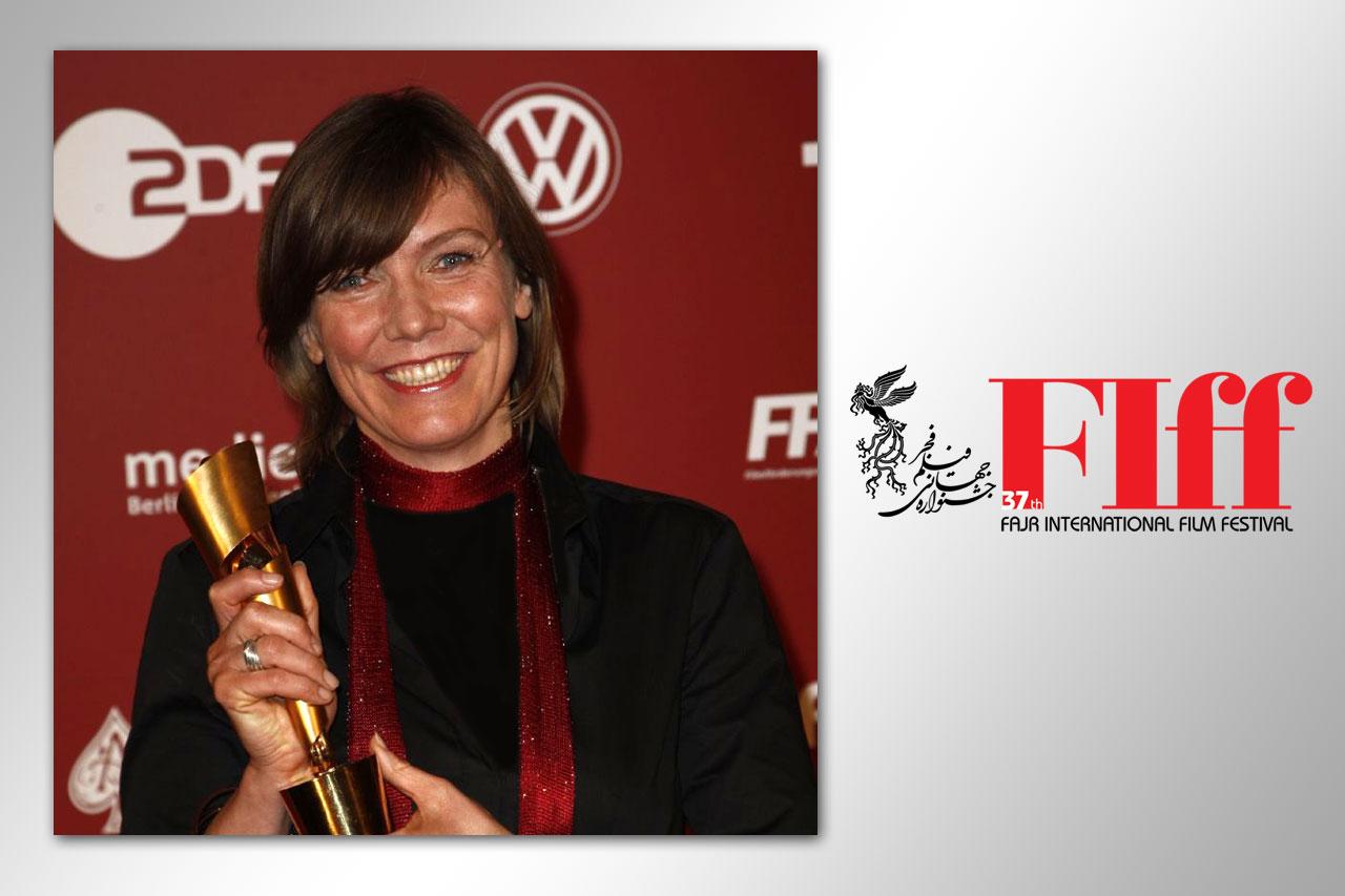 برپایی کارگاه طراحیصحنه توسط سینماگر مطرح آلمان در جشنواره جهانی فیلم فجر