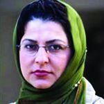 مینا اکبری