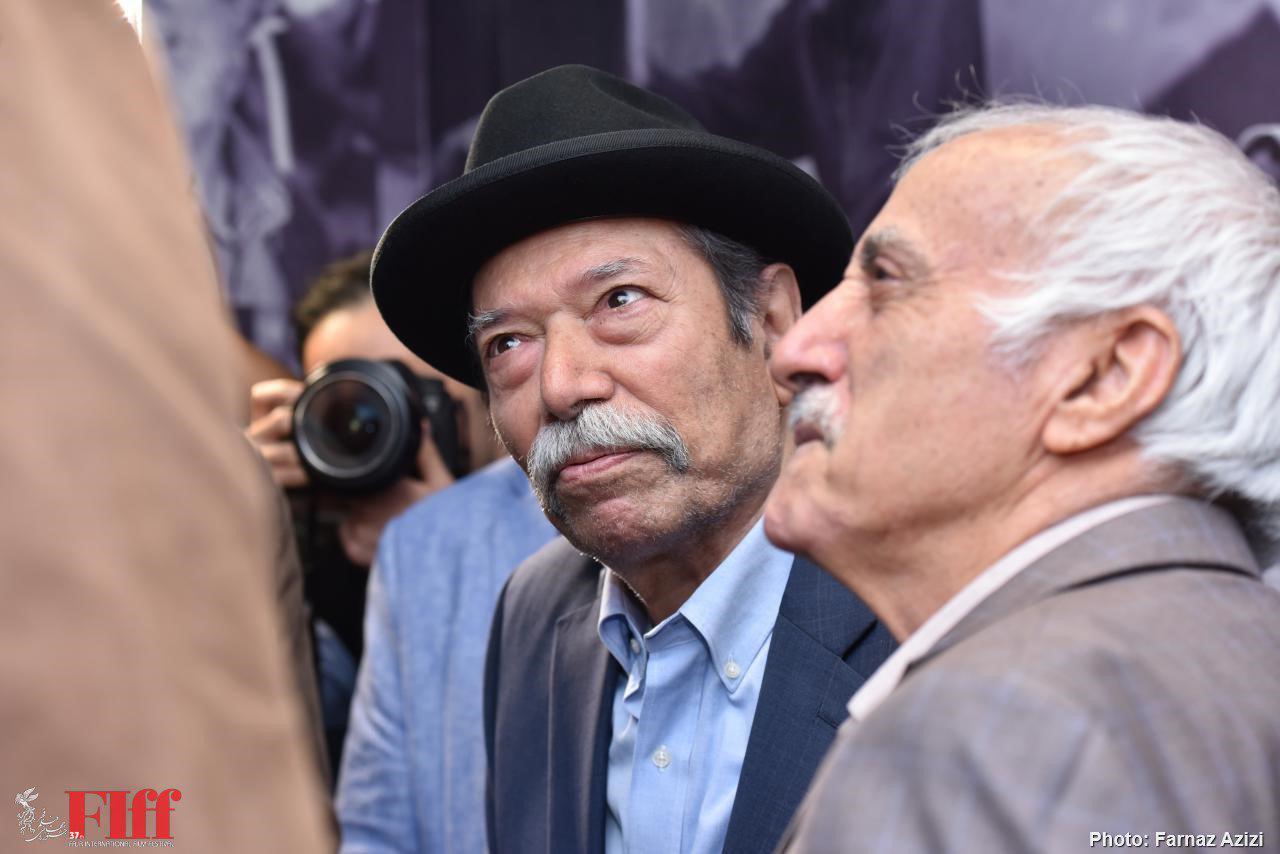 گزارش تصویری حواشی روز ششم سیوهفتمین جشنواره جهانی فیلم فجر/ ۱