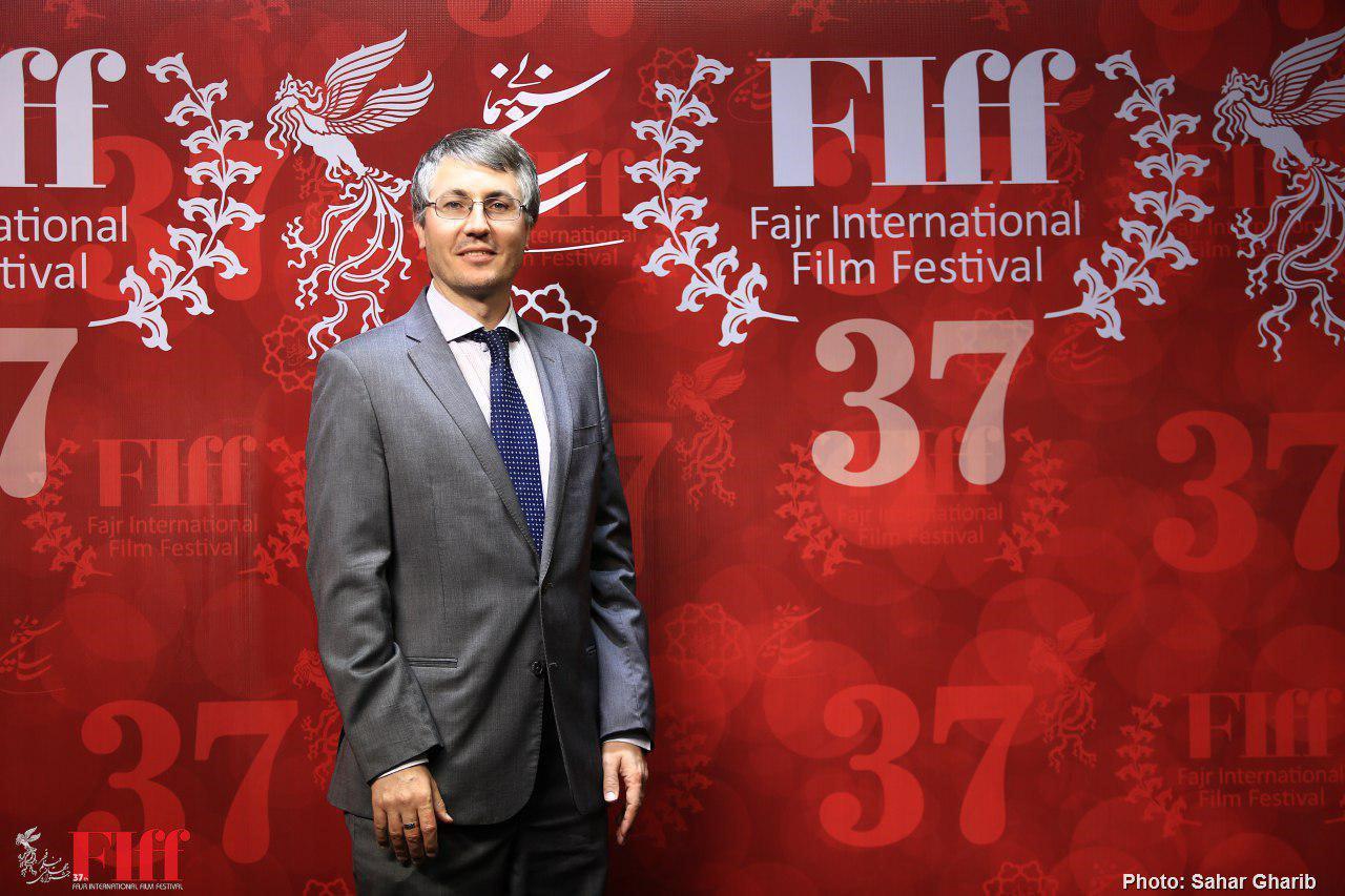رایزن فرهنگی اتریش در تهران: فیلمهای ایرانی طعم زندگی دارند