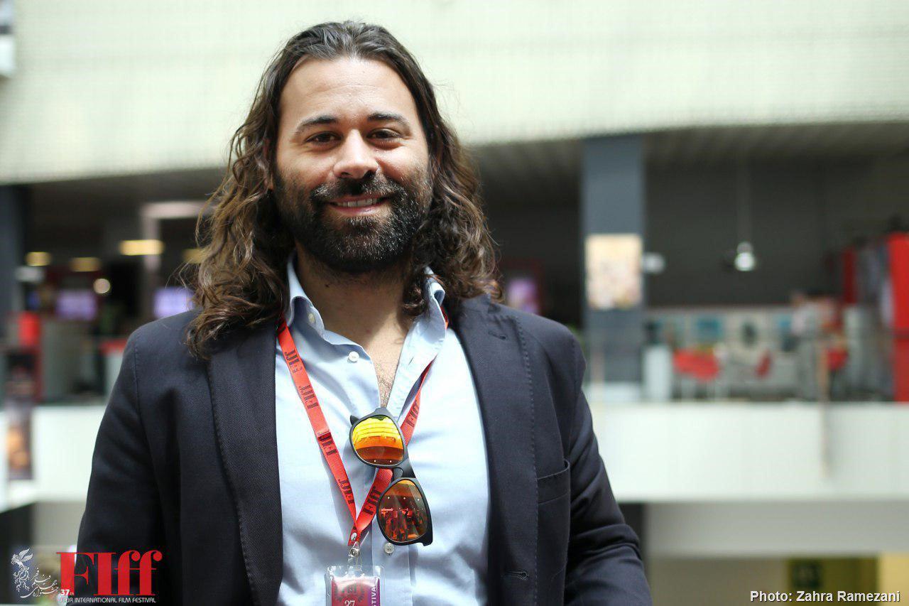 تهیهکننده و کارگردان ایتالیایی: مذهب فرصتی برای زندگی در صلح است
