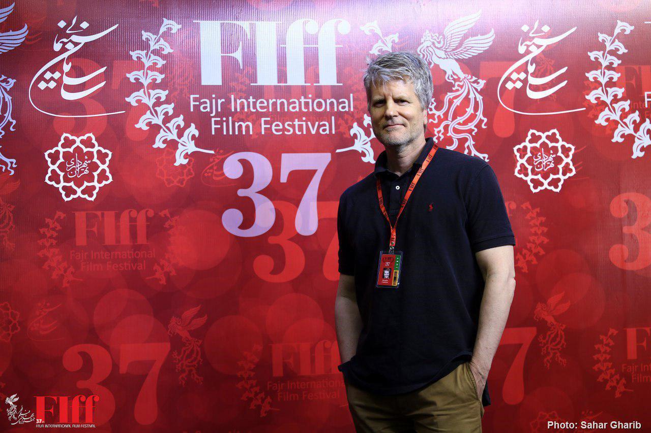 داگلاس فالسون داور جایزه بینالادیان: فیلمهای مذهبی ما را متحد میکند