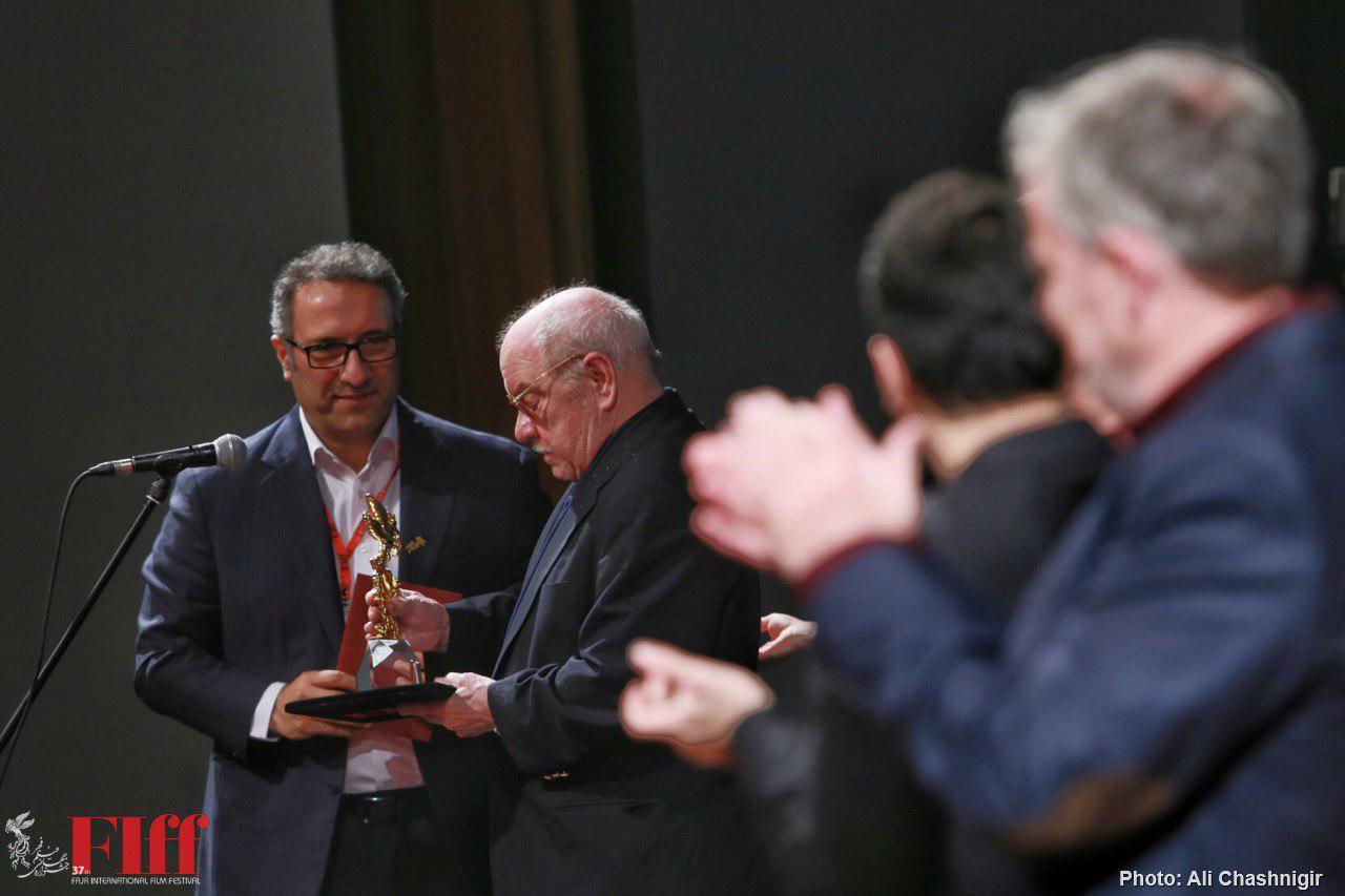 سی و هفتمین جشنواره جهانی فیلم فجر برندگانش را شناخت/ سیمرغ زرین در دستان «جوان روسی»