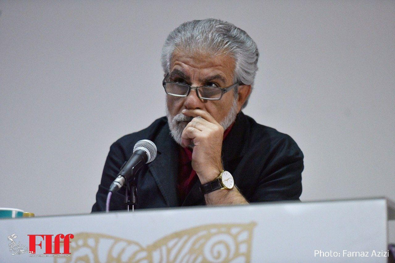 جای کمپانیهای فیلمسازی در ایران خالی است/ قدرت سینما را دستکم نگیرید