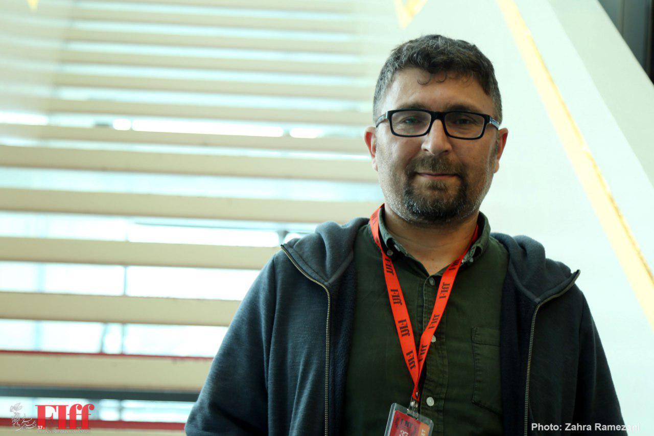 پخشکننده ترک: فیلمهای ایرانی به داستانهای جهان شمول احتیاج دارند