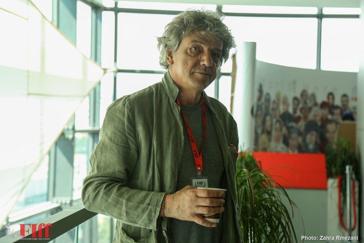 جشنواره جهانی فیلم فجر مکان خوبی برای دیدن فیلمهای شرقی است