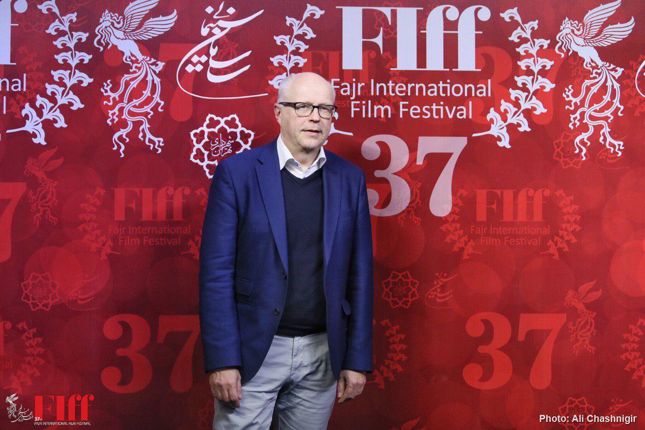 ایران صنعت فیلمسازی بسیار گستردهای دارد
