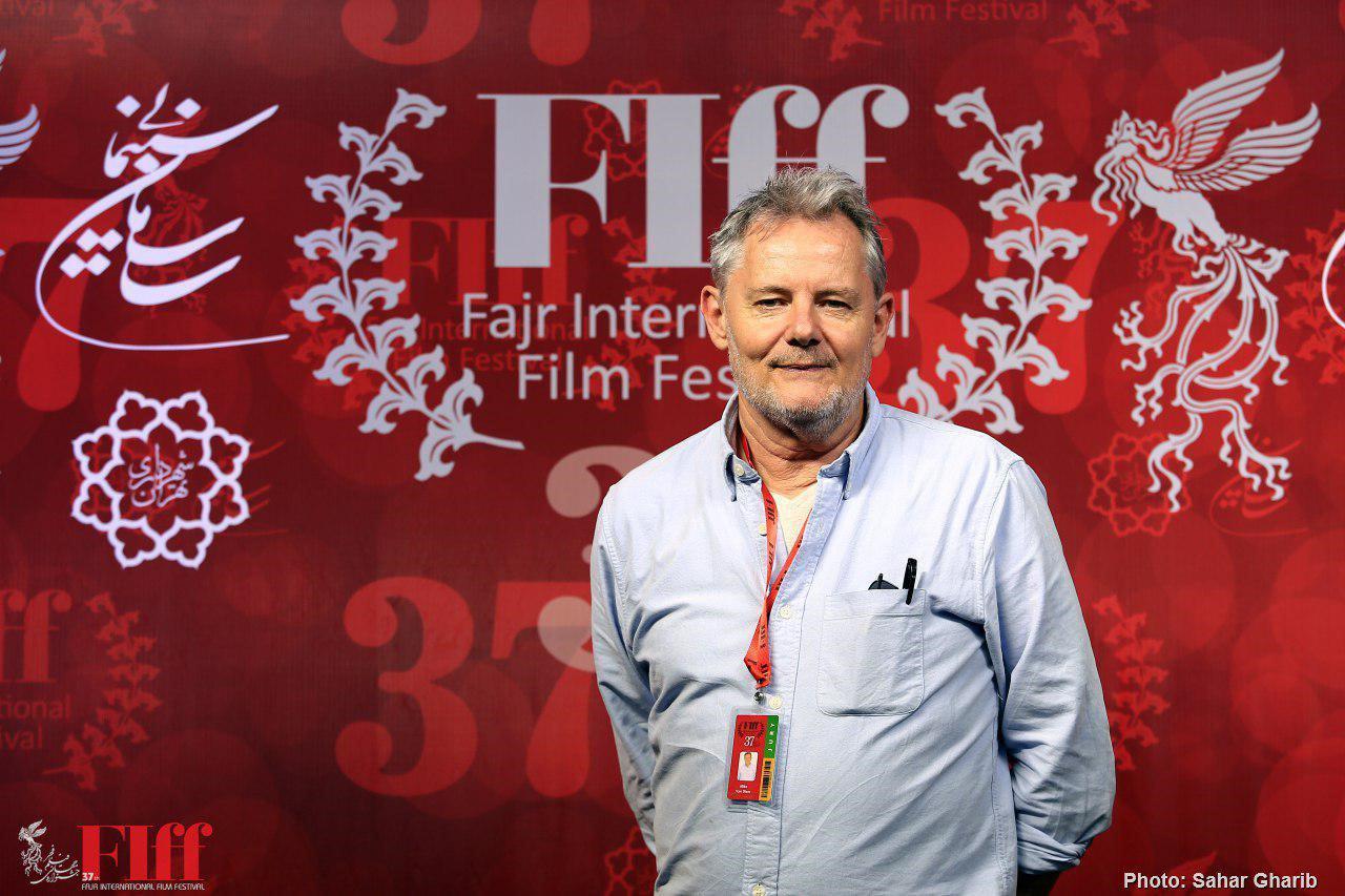 فیلمسازان جوان باید به دنبال زبان شخصی خود باشند