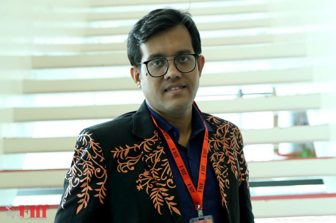 نزمول حق تالوکدر: بازار سینمای ایران تأثیر بزرگی در بنگلادش دارد