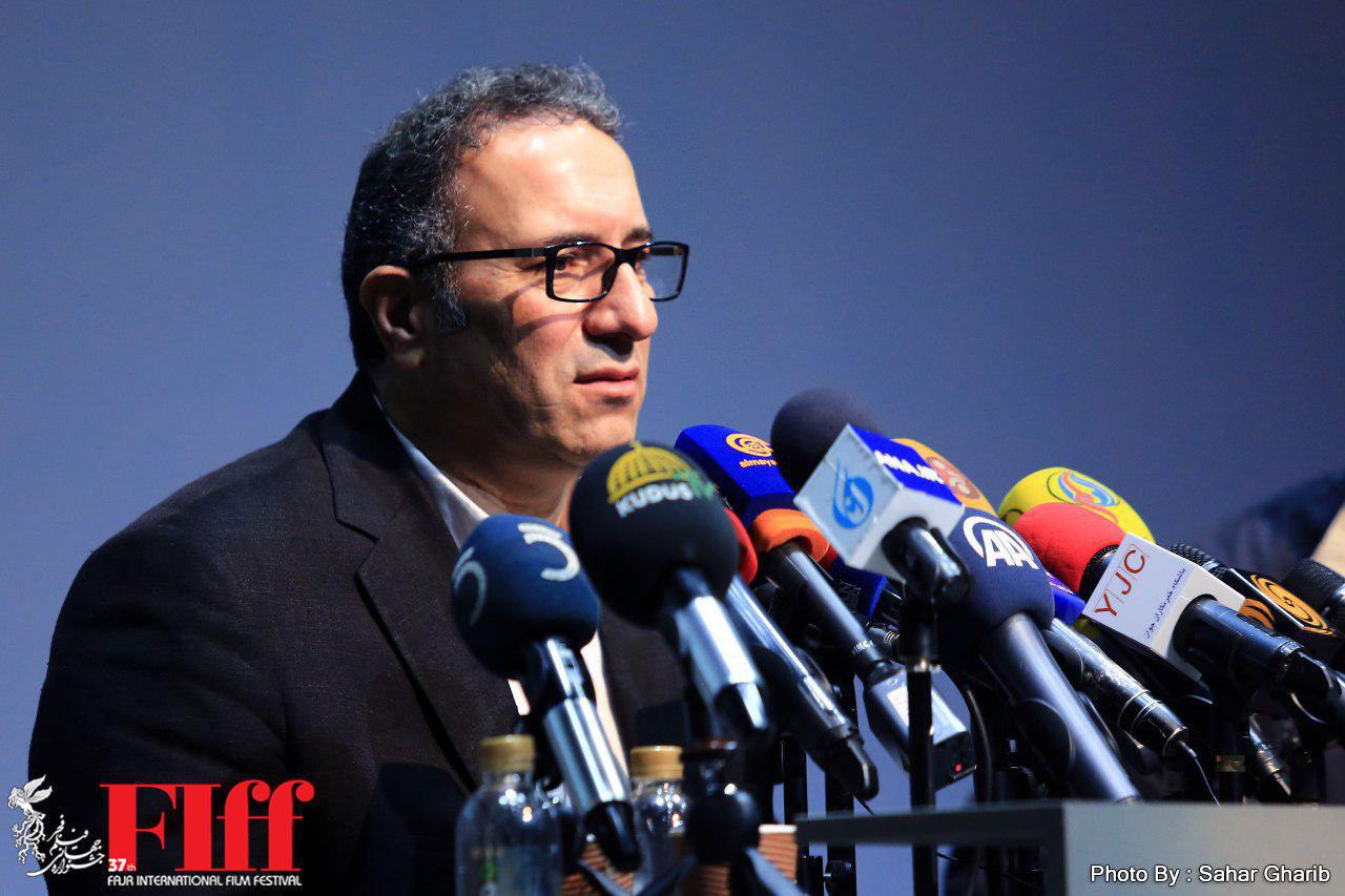 پل شریدر مهمان ویژه جشنواره میشود/ ابراز همدردی با هموطنان سیلزده