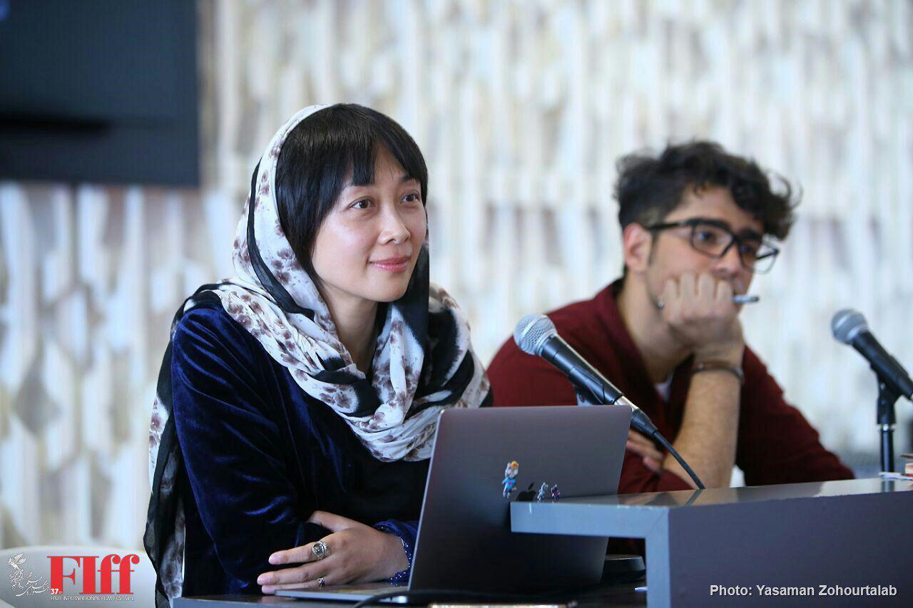 گزارش تصویری پنل «تهیهکنندگی» با حضور لیو ژوان در کاخ جشنواره