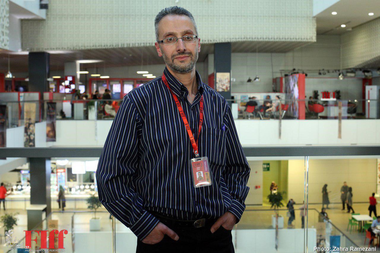 کارگردان مستند «حقیقت: گمشده در دریا»: هدف من افشاگری پروپاگاندای اسرائیل بود
