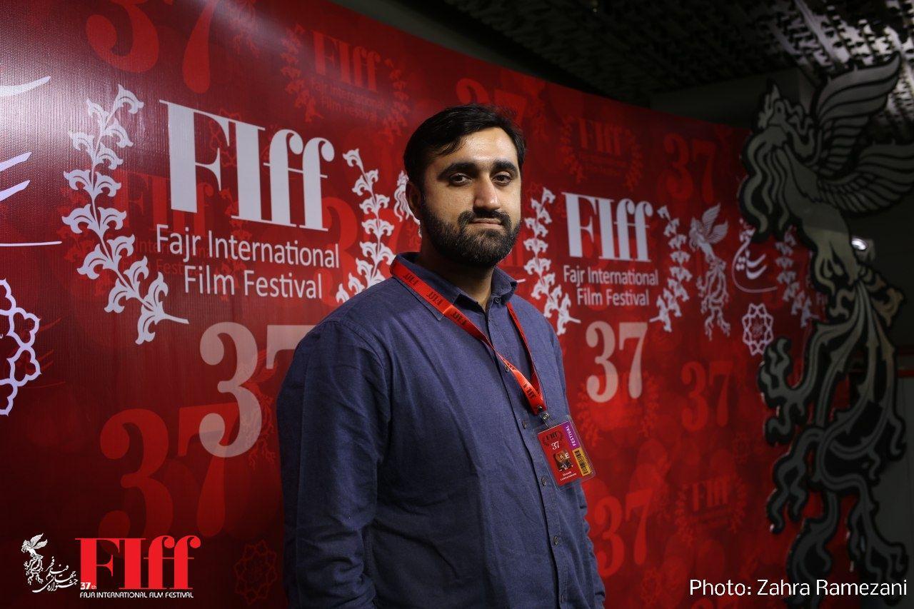 فیلم «حمید» با الهام از سینمای ایران ساخته شده است