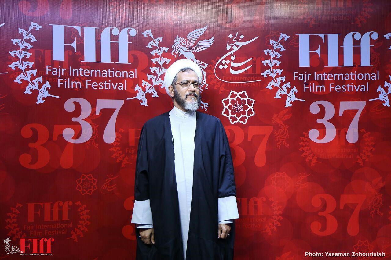 اقدامات جریانهای منحرف نشانه تاثیرگذاری جشنواره جهانی فیلم فجر است
