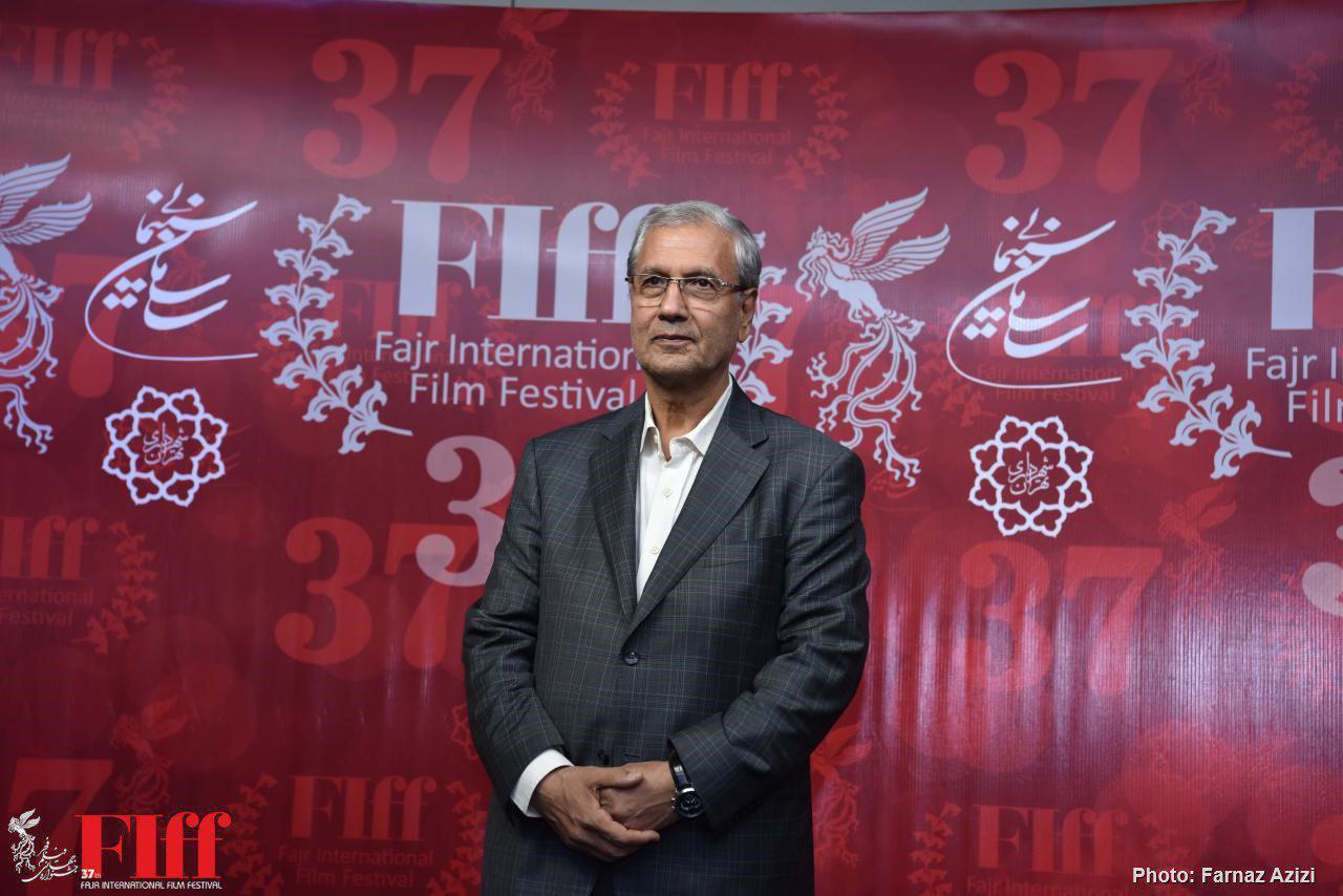 حضور سینماگران بینالمللی در جشنواره جهانی فیلم فجر بیاعتنایی به سیاستهای جاهطلبانه آمریکاست