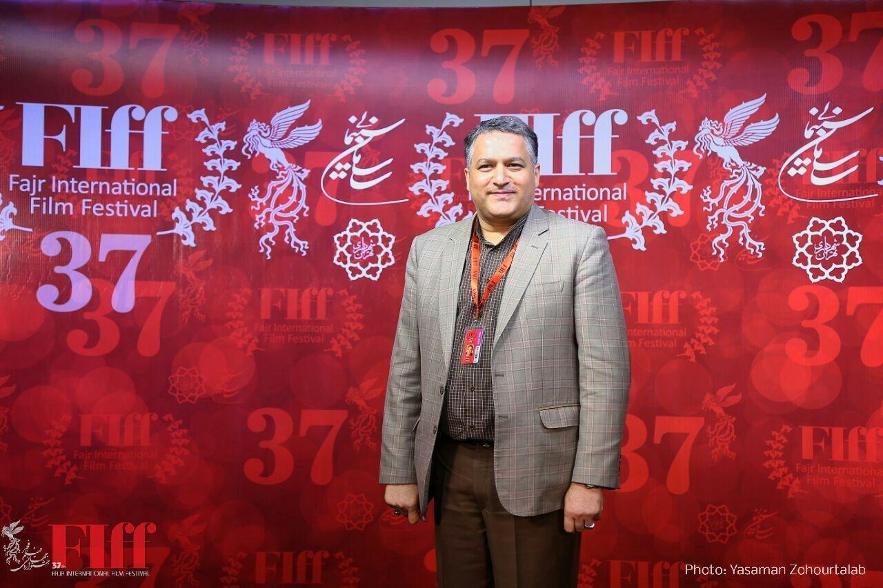 جشنواره جهانی فیلم فجر بخشی از زنجیره صنعت سینما است/ سکویی برای ورود نسل جدید