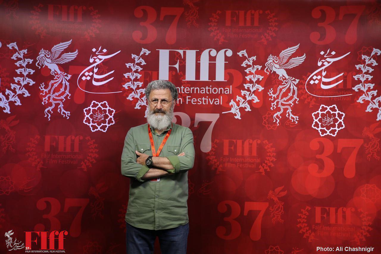 جشنواره جهانی فیلم فجر از سانسور بیمنطق عبور کرده است