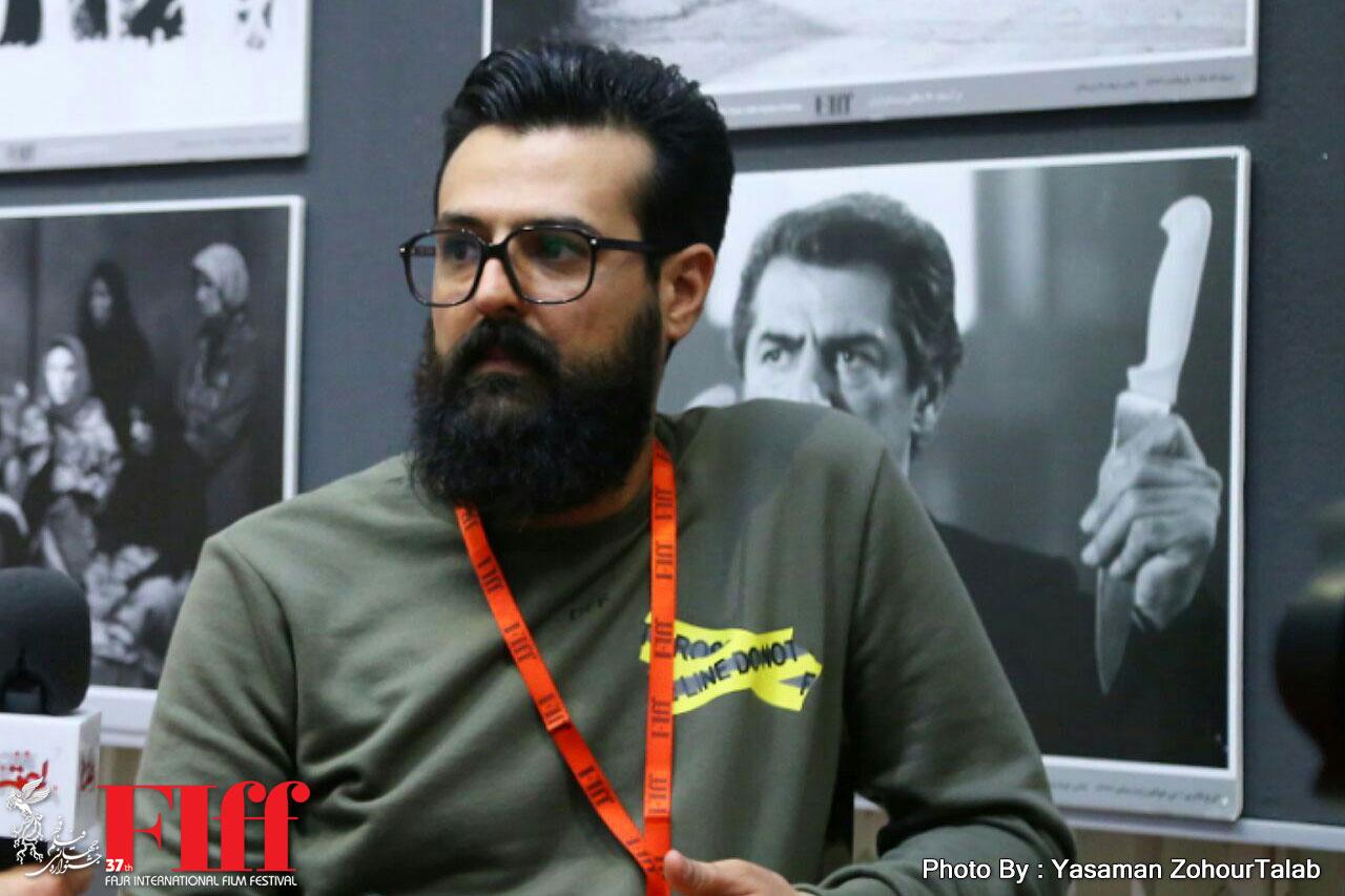 جشنواره جهانی فیلم فجر تعاملات سینمایی با دنیا را تقویت کرده است/ تجربه اولین اکران «پیلوت»