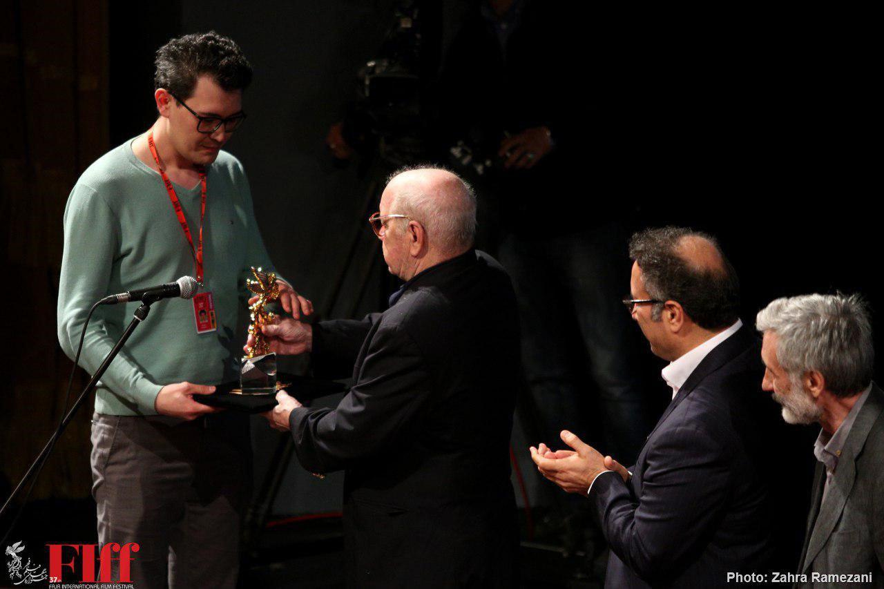 گزارش تصویری مراسم اختتامیه سیوهفتمین جشنواره جهانی فیلم فجر/ ۲