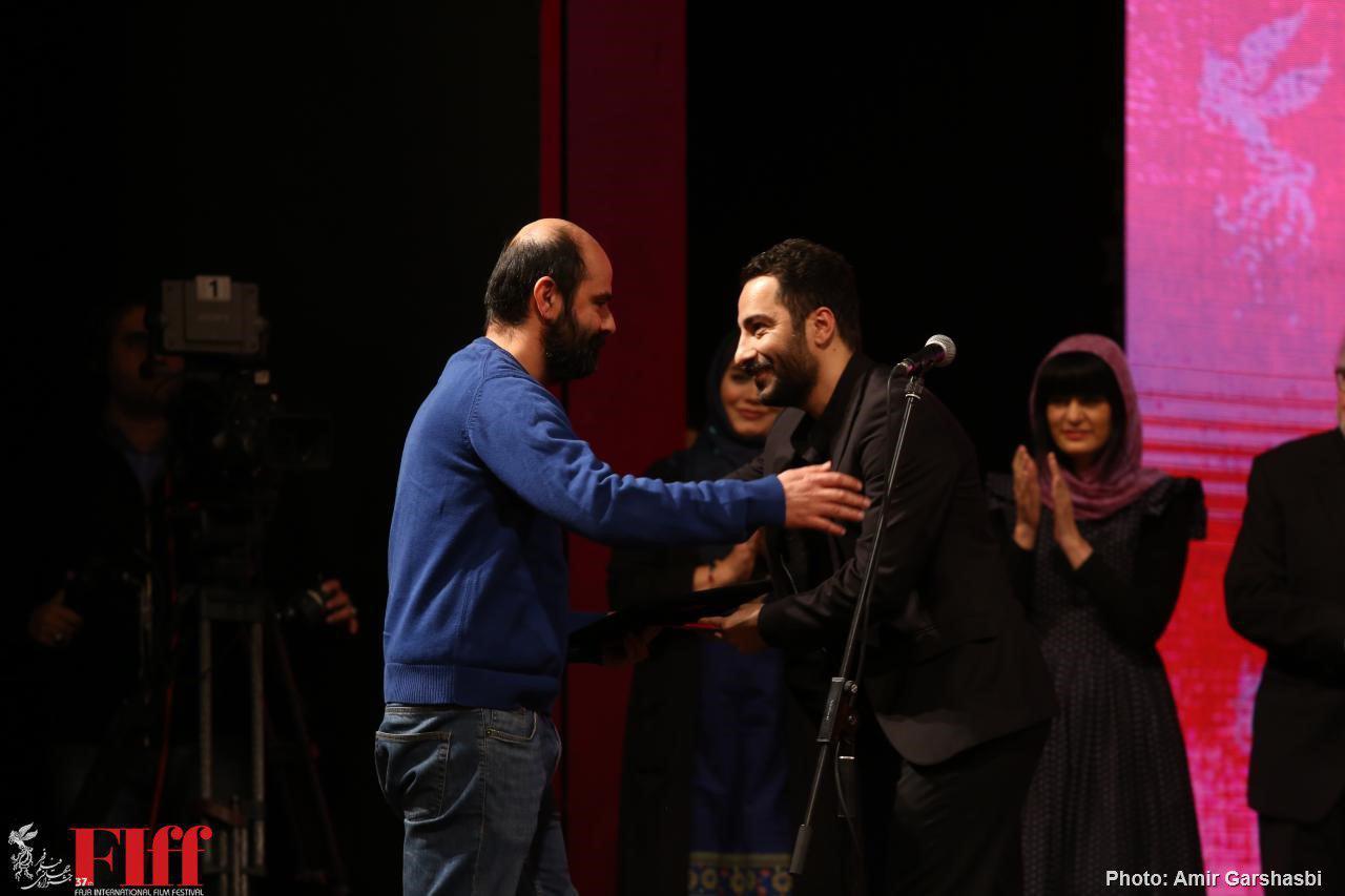 گزارش تصویری مراسم اختتامیه سیوهفتمین جشنواره جهانی فیلم فجر/ ۳