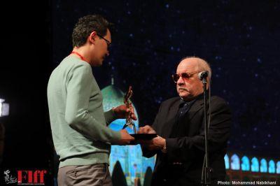 گزارش تصویری مراسم اختتامیه سیوهفتمین جشنواره جهانی فیلم فجر/ ۵