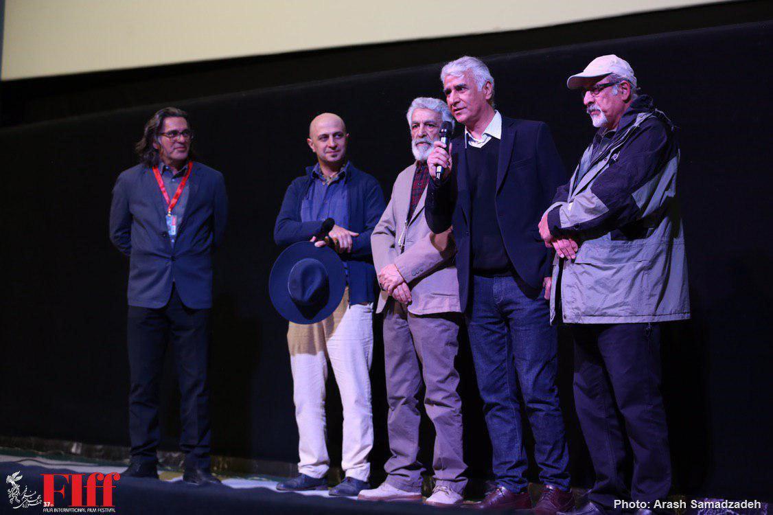 «پرده آخر» توانایی حضور در مراسم اسکار را داشت/ فیلمی کامل برای نسل عاشق سینما