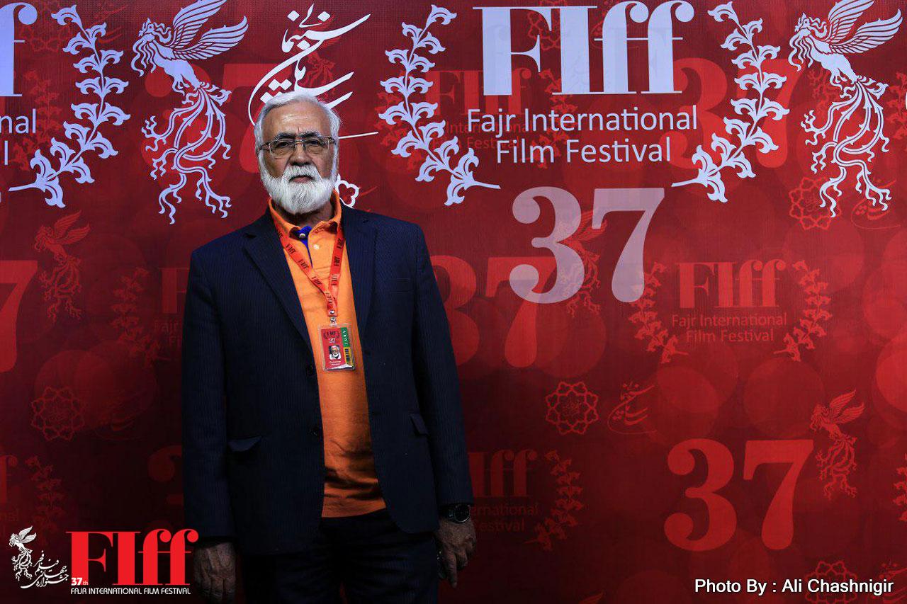 داوری در جشنواره جهانی فیلم فجر مرا به سینمای مستند علاقهمند کرد/ کیفیت آثار بالا بود