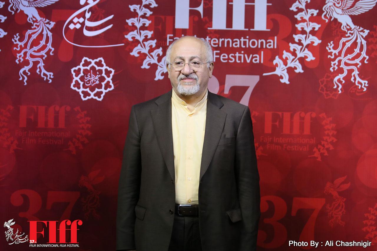 جشنواره جهانی فیلم فجر محلی برای گردهمآمدن اندیشهها با زبان هنر و سینما است