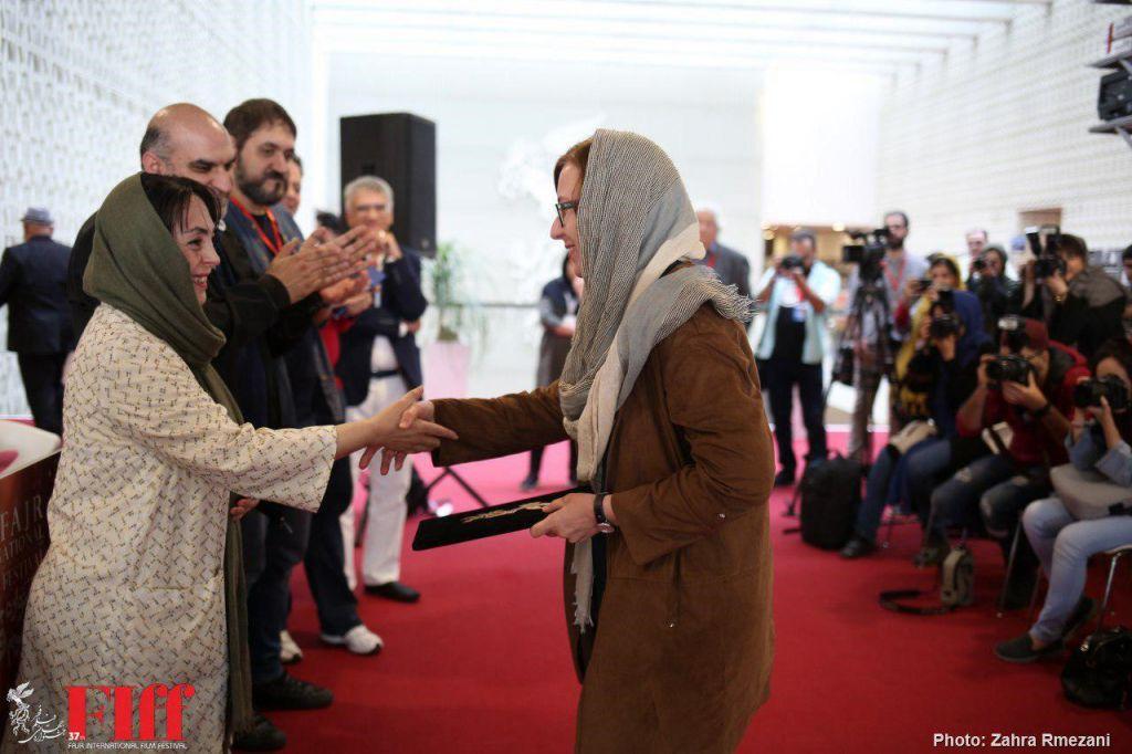 «گرگ نما» و «جوان روس»، دو فیلم برگزیده حلقه منتقدان جشنواره جهانی فجر
