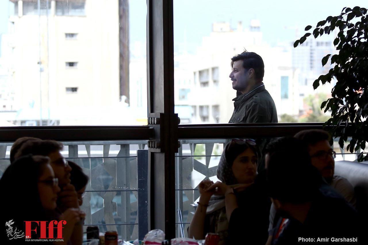 گزارش تصویری حواشی روز پنجم سیوهفتمین جشنواره جهانی فیلم فجر/ ۱