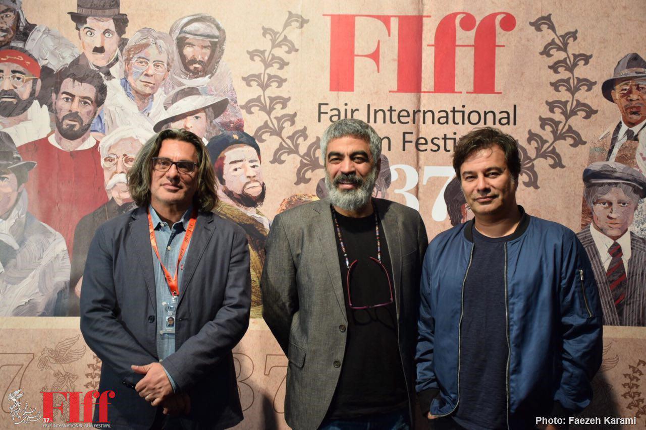 گزارش تصویری حواشی روز چهارم سیوهفتمین جشنواره جهانی فیلم فجر/ ۲