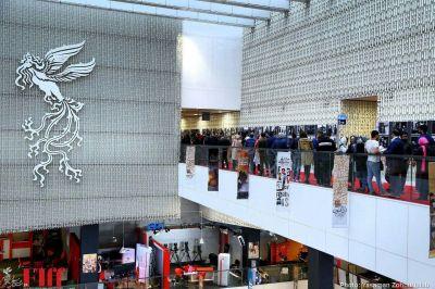 گزارش تصویری حواشی روز ششم سیوهفتمین جشنواره جهانی فیلم فجر/ ۲