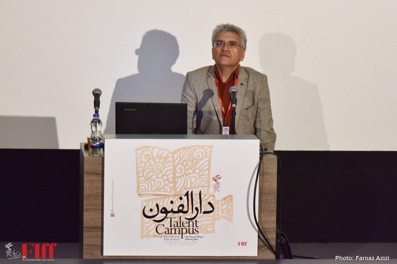 کشورها پیچیدهتر از آن هستند که صرفا با فیلمها معرفی شوند/ تحول سینمای ایران در ۵ دهه