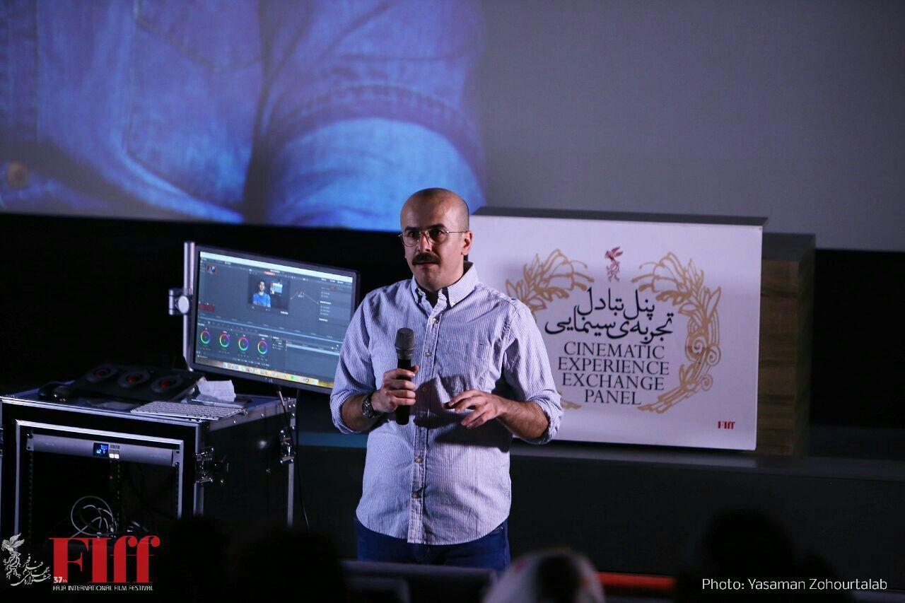 کارگاه «تکنسین تصویربرداری دیجیتال» در جشنواره جهانی فجر برگزار شد