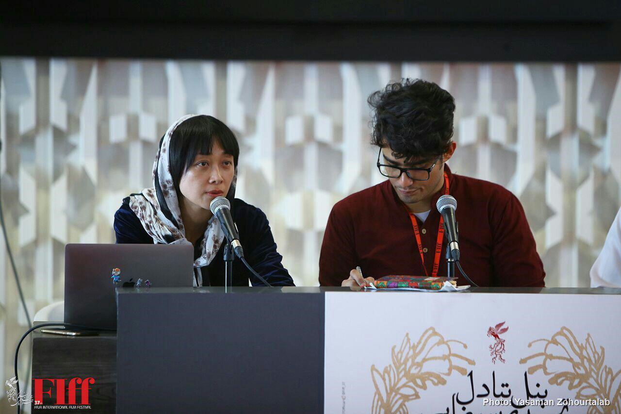 تولید فیلم هنری در چین شرایط مشابهی با ایران دارد/ یافتن اعتبار جهانی با سینمای آوانگارد