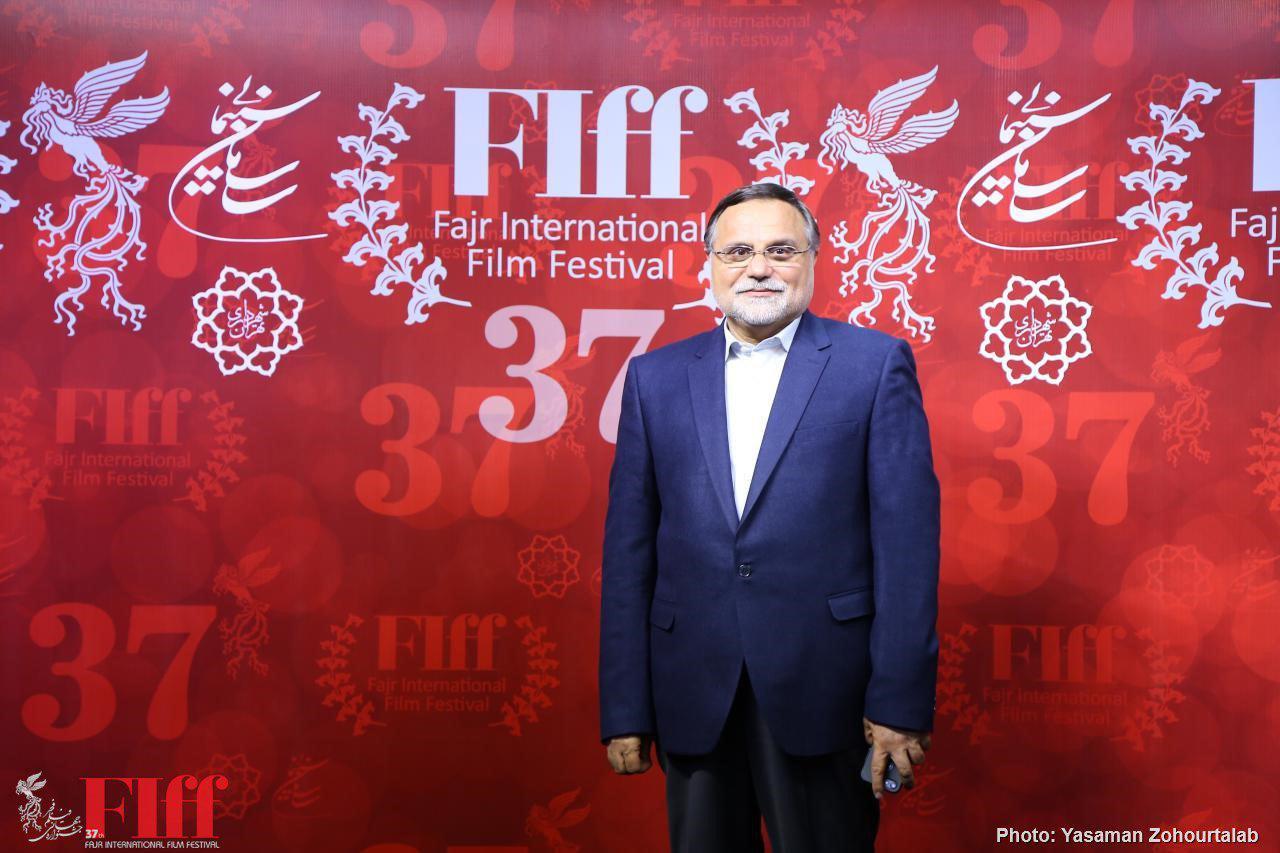 سینما ابزار خوبی در راستای دیپلماسی عمومی است/ اعلام آمادگی اکو برای همکاری با جشنواره جهانی فیلم فجر